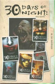 30 Days of Night Sourcebook